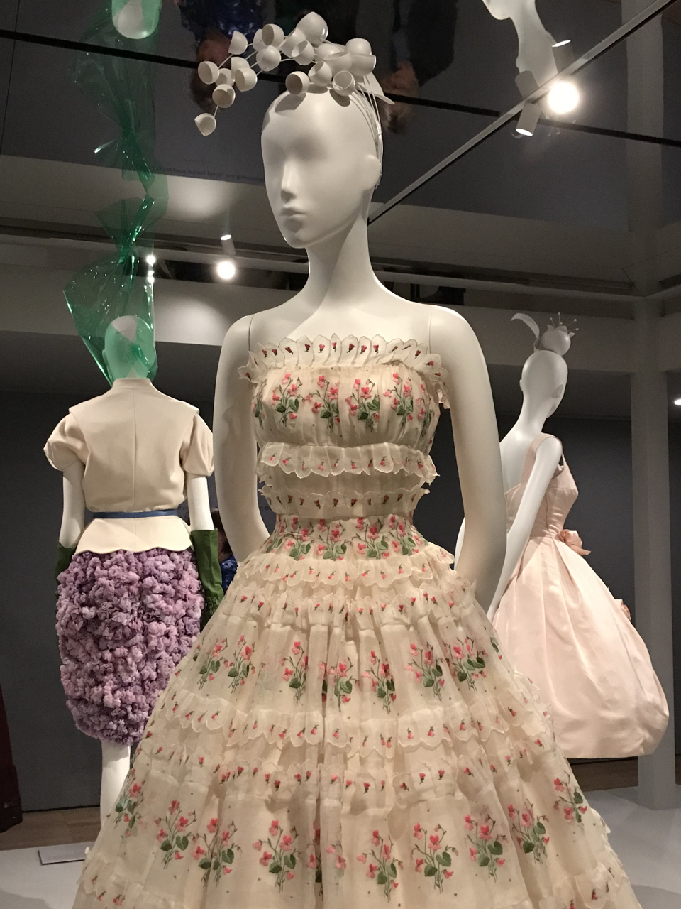 Australia and The House of Dior 70 years on - Image Confidence
