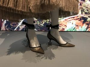 Maria Grazia Chiuri footwear