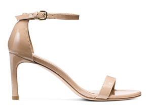 Women's Accessories: Strappy sandals by Stuart Weitzman