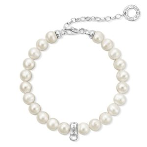 Women's accessories: Thomas Sabo fresh water pearl bracelet