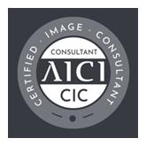 AICI Image Consultant CIC Member Logo