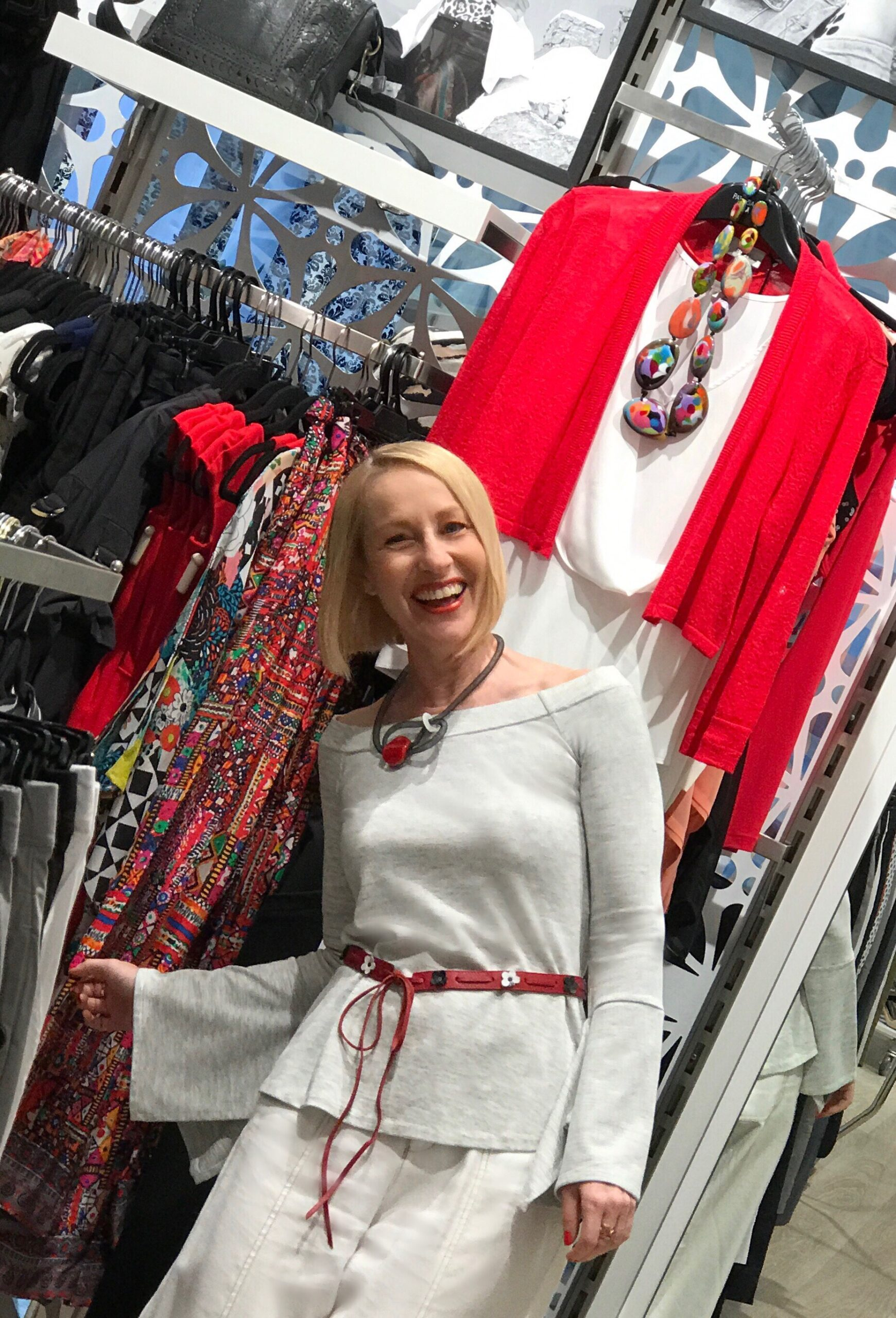 Ann Vodicka Personal stylist for personal style consultations in Sydney and online.