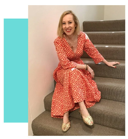 Colour and Style Consultant Ann Vodicka